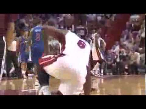 Update: LeBron's Sore Back | Boston Celtics vs Miami Heat | November 9, 2013 | NBA 2013-14 Season
