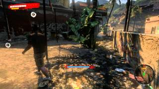 Let's Play Together Dead Island #041 - Die Lautsprecher [720p] [Deutsch]