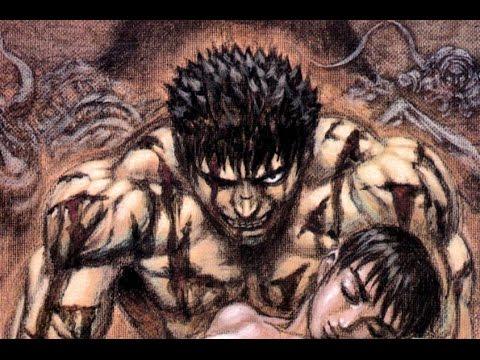 LIVE REACTION - Berserk Volume 13 Manga Review - The Eclipse 剣風伝奇ベルセルク