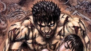 LIVE REACTION - Berserk Volume 13 Manga Review - The Eclipse ?????????