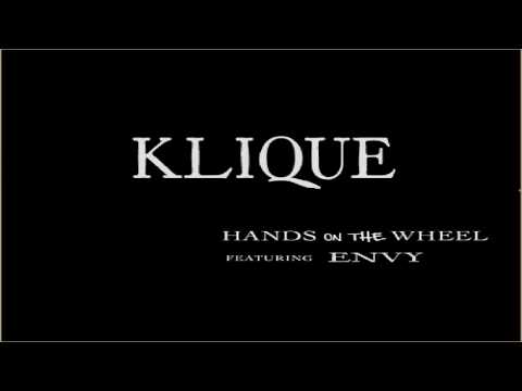 Hands On The Wheel (remix) - Klique Feat. Envy video