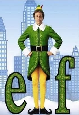 Elf (2003) Official Trailer Subtitulado - YouTube