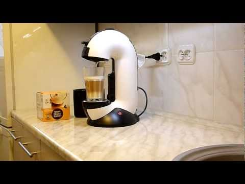 Nescafe Dolce Gusto Fontana, Latte Macchiato