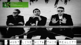 Watch Depeche Mode I Am You video