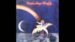 Watch Uriah Heep Firefly video