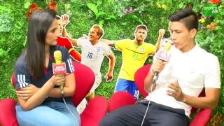 Football WC 2018: Germany stunned, Neymar fails | Sports Tak