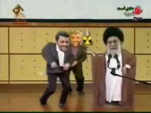 Шииты.Танцы шиитских лидеров.