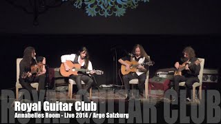 Vorschaubild Royal Guitar Club