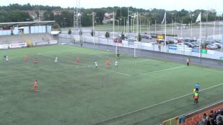 Västerås SK - AFC United Highlights