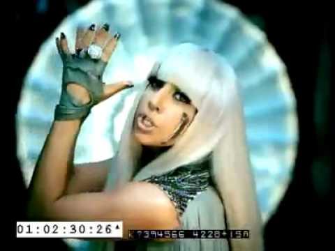 lady gaga poker face video. lady gaga poker face video.