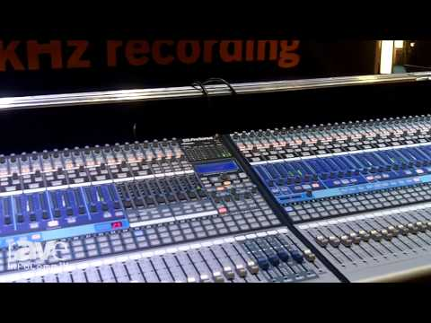 InfoComm 2014: PreSonus Displays its AI Mixers and Ability to Cascade Mixers