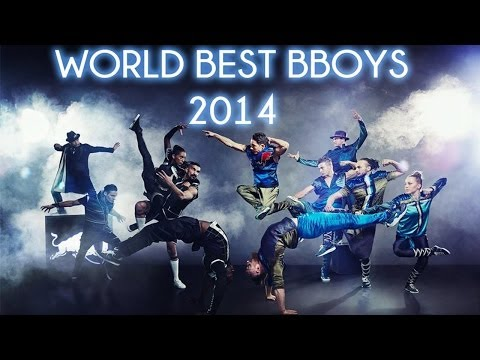 WORLD BEST POWERMOVE AND TRICKS TRAILER 2014 HD 1080p (BBOY TAISUKE, LIL AMOK,LILOU, LIL ZOO, KILL)