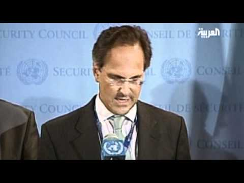 UN to Assess Humanitarian Case in Syria