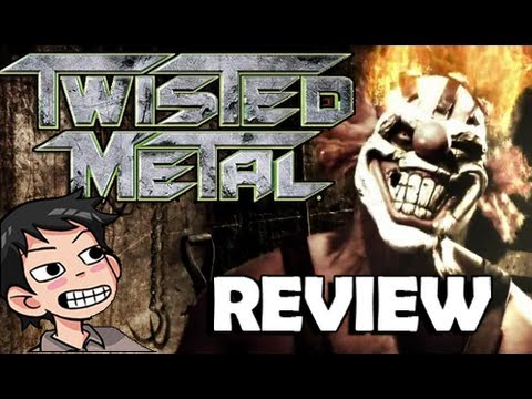 Twisted Metal - Review