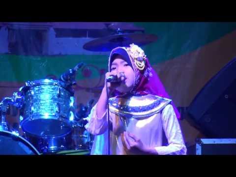 Bila Tiba - Zerlina Qonza (Live Performance)