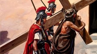 Video: The Execution of Jesus
