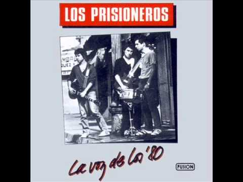 Los Prisioneros - Nunca Quedas Mal Con Nadie