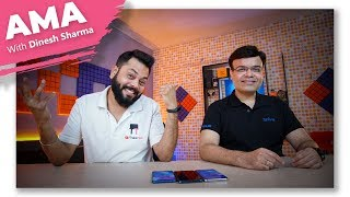 AMA With Dinesh Sharma (Asus India Head) - Asus Zenfone Max Pro M2 & M2 FAQ Answered