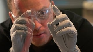 Building the future at Rice University through 3-D bioprinting