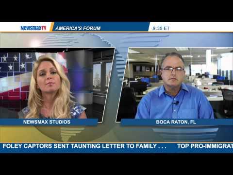 America's Forum | Jeff Yastine discusses the multi-billion dollar Bank of America settlement