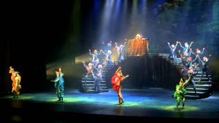 [Korea3DShowcase2013] Turandot the Musical 2D by TCN CATV