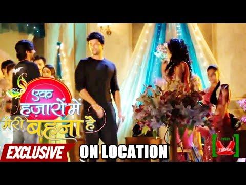 Ek Hazaron Mein Meri Behna Hai - Last Day Coverage - Karan Krystal...