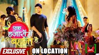 Ek Hazaron Mein Meri Behna Hai - Last Day Coverage - Karan, Krystal, Kushal & Nia