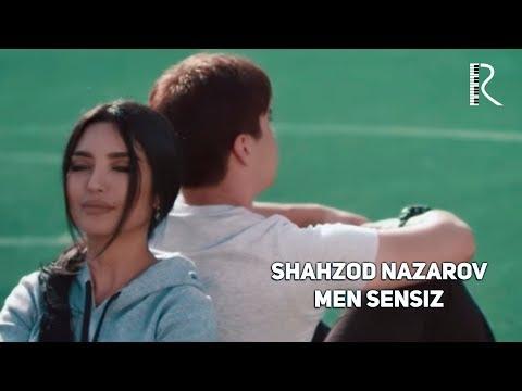 Shahzod Nazarov - Men sensiz | Шахзод Назаров - Мен сенсиз