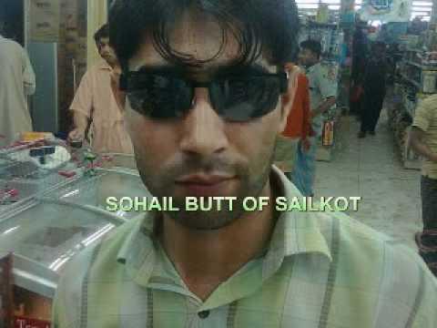 Ru Ba Ru Diljit song Sohail Butt