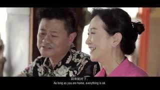 回家 (农历新年贺岁短片) [Go Home - Chinese New Year Short Film]