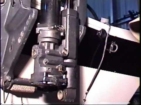 Yamaha 50hp Tilt Problems Youtube