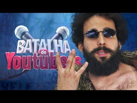 Emicouto (Murilo Couto) VS. Mussoumano - Batalha de Youtubers (Entrevista) Vídeos de zueiras e brincadeiras: zuera, video clips, brincadeiras, pegadinhas, lançamentos, vídeos, sustos