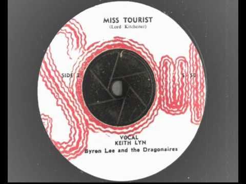 Lord Melody - Desperadoes / The Eyes Of Trinidad