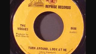 "The Vogues- ""Turn Around, Look at Me"" (with Lyrics in Description)"