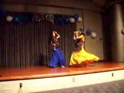 Namak Ishq Ka And Dhol Bajne Laga Dance video