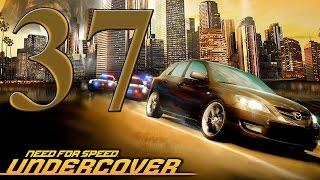 Скачать прохождение игры need for speed undercover