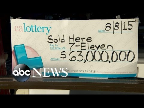 Mystery Lottery Millionaire Needs to Claim Millions Before Tomorrow