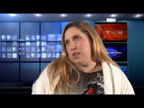 CAROLINA OLIVERA   SEGUNDA ETAPA DEL TALLER DE RADIO GRATUITO