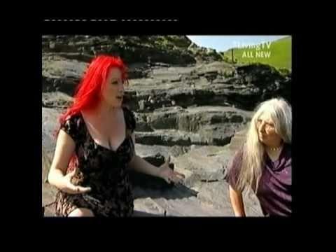 Jane Goldman Investigates - Witchcraft (1 of 4)