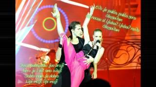 JELENA ROZGA - OBOZAVAM (AUDIO 2013.) mp3 download besplatna muzika