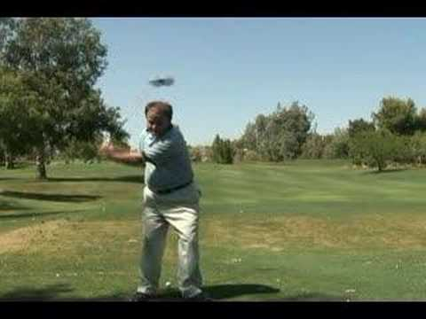 Driver Swing Timing