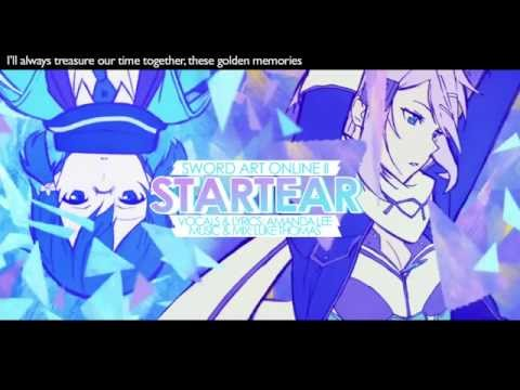 ENGLISH Startear Sword Art Online II AmaLee