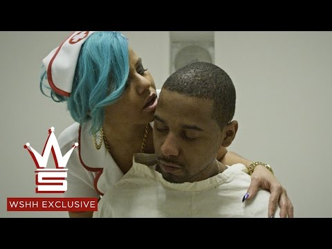 "Juelz Santana ""Nobody's Safe"" (WSHH Exclusive - Official Music Video)"