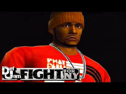 Def Jam: Fight For Ny - Walkthrough - Part 9 video