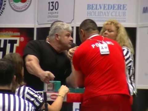 Euroarm 2009, István Macz vs. Igor Mazurenko
