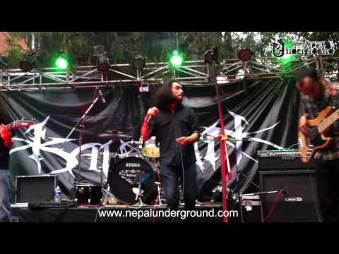 White Band Nepal  Live At Kalodin Ep Sarv Release Gig video
