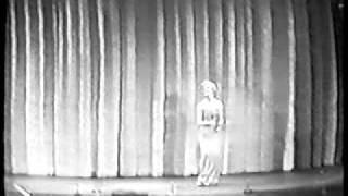 Carol Channing - Calypso Pete