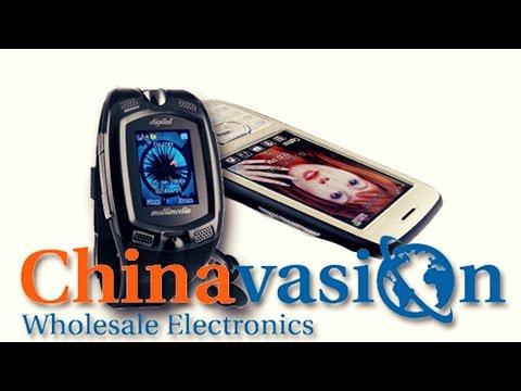 Como Importar Produtos na ChinaVasion
