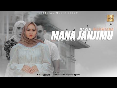 Download Lagu Nazia Marwiana - Mana Janjimu .mp3