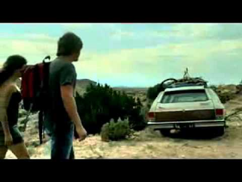 CiakNet.com - The Hitcher Trailer ITA.wmv